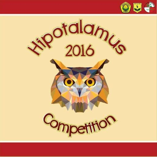 Hipotalamus Competition 2016