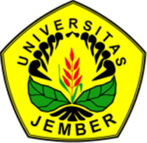 Logo Unej