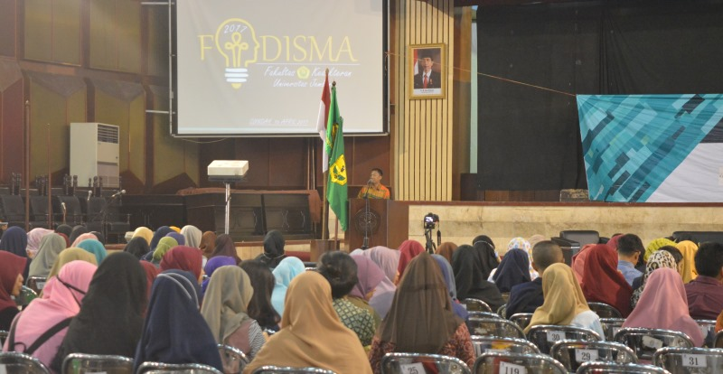 Forum DIskusi Mahasiswa FK UNEJ
