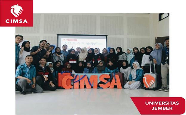 CIMSA UNEJ Ready for Exchange