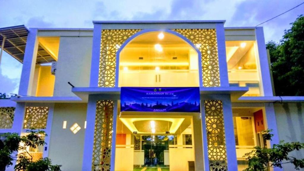 Raih Keberkahan Ramadhan Bersama Fakultas Kedokteran