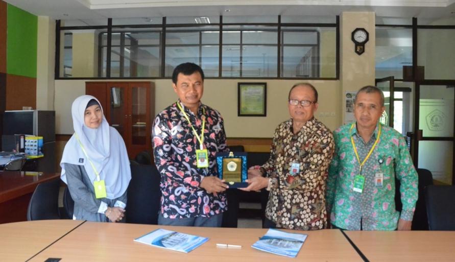 FK UNEJ Kembangkan Kerjasama dengan STIKes dr. Soebandi Jember dalam Bidang P4